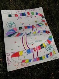 Behavioral Interventions For Kids DIY Board Game