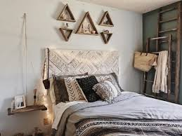 Bring A Rustic Look To Your Bedroom With Href