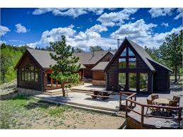100 Homes For Sale Nederland Co 2200 Unty Road 103 CO 80466 House For In