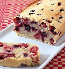 cake aux fruits rouges et lait de coco les meilleures recettes