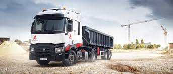 100 Truck It Transport Renault S T XROAD Used S By Renault S