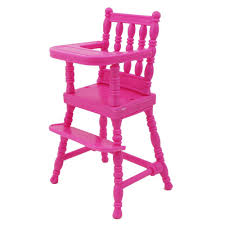 Plastic Pink High Chair Furniture Toy For Barbie Doll Princess ... Pepperonz Set Of 8 New Born Baby Dolls Toy Assorted 5 Mini American Plastic Toys My Very Own Nursery Doll Crib Walmart Com You Me Wooden Highchair R Us Lex Got Vintage 1950s Amsco Metal Pink With Original High Chair Best Wallpaper Jonotoys Baby Doll High Chair 14 Cm Blue Internettoys Dressups Jeronimo For Sale In Johannesburg Id Handmade Primitive Wood 1940s Folk Art Preloved Stroller And Babies Kids Shop Jc Toys Online Dubai Abu Dhabi All Uae That Attaches To Table Home Decoration
