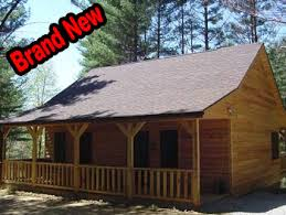 Hocking Hills Cabins Wood Burning Fireplaces Central Air