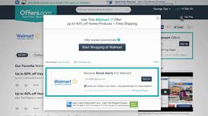 Walmart Promo Code 2014 - How To Use Promo Codes And Coupons For Walmart.com