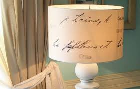 Nice Lamp Shades DIY 30 Diy Lampshades That Will Light Up Your Life Brit Co