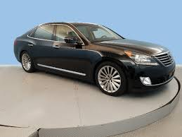 Hyundai Equus For Sale Nationwide - Autotrader
