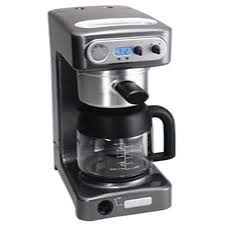KitchenAid ProLine Series Coffee Maker KPCM050PM In Chrome Plated Brass