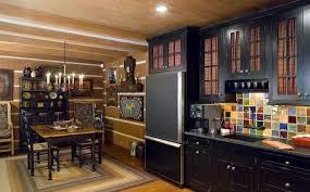 cuisine bois design cuisine et bois en 42 idées de design d intérieur