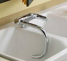 robinet cuisine escamotable robinet cuisine rabattable luxury le mitigeur de cuisine inclinable