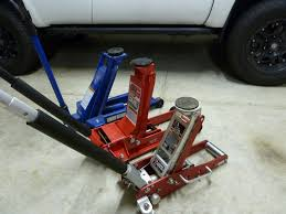 Craftsman Aluminum Floor Jack 3 Ton by Floor Jack Question Page 2 Toyota 4runner Forum Largest