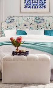 Joss And Main Headboards by Anchor Your Guest Room Or Master Suite In Exotic Style With This