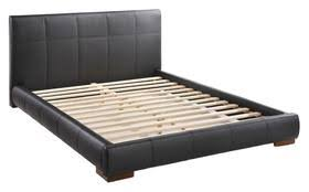 Eastern King Platform Bed by Majestic Eastern King Tufted Bed In Tan Velvet With Nail Head Wing Acc