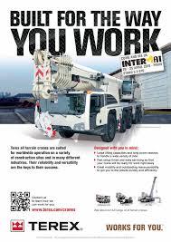 100 Mateco Truck Equipment Midrange AT Cranes ARA Show Review Small Electric Mast Booms
