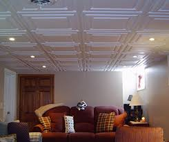 Vinyl Drop Ceiling Tiles 2x2 by Amazon Com 10 Pc Ceilume Stratford Ultra Thin Feather Light 2x2