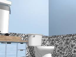 How To Paint A Bathroom: 15 Steps (with Pictures) - WikiHow 5 Fresh Bathroom Colors To Try In 2017 Hgtvs Decorating Design Ideas Pating Advice 15 Popular 2018 Paint Colors Paint The 12 Best Our Editors Swear By 29 Lessons Ive Learned From Pating 10 Coolest Storage For An Efficient Home Dream How I Painted Bathrooms Ceramic Tile Floors A Simple And You Can Your Hottest Interior Of 2019 Consumer Reports Small Spaces Grey With Green Color Diy Network Blog Made Favorite Texture Walls Gd92 Roccommunity