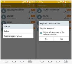How to Block Text Messages on Android iPhone