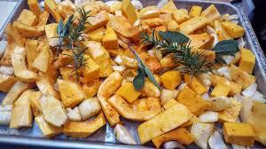 Pumpkin Butternut Squash Soup Vegan by Recipe 111 Roasted Pumpkin And Butternut Squash Soup