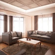 Living Room Interior 02 V2 3D Model In Living Room 3DExport