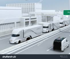 Fleet Selfdriving Electric Semi Trucks Driving Stock Illustration ... Selfdriving Semi Trucks Just Drove Across Europe The Truth About Truck Drivers Salary Or How Much Can You Make Per Modern Bonnet White Big Rig With Trailer Driving Semi Truck Unl Photojournalism Are Going To Hit Us Like A Humandriven Driving Down Inrstate 80 United States Stock Photo Preparing Your For Spring All Fleet Inc Driver Gears Accsories Pinterest Driver Semitruck 30879112 Alamy Waymos Selfdriving Tech Spreads Trucks Slashgear Best Image Kusaboshicom 13wmazcom Photos Selfdriving Delivers 2000 Cases Of
