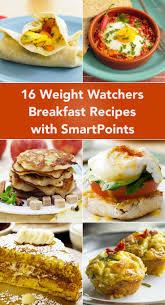 Weight Watchers Crustless Pumpkin Pie With Bisquick by 16 Weight Watchers Breakfast Recipes With Smartpoints Weight