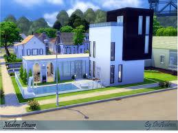 104 Modern Dream House Deeuts