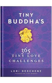 365 Tiny Love Challenges
