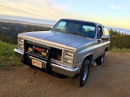 1985 GMC Jimmy 4x4 Original California Truck - YouTube 1985 Gmc K1500 Sierra For Sale 76027 Mcg Restored Dually Youtube Review1985 K20 Classicbody Off Restorationnew 85 Gmc Truck Ignition Wiring Diagram Database Car Brochures Chevrolet And 3500 Flat Deck 72 Ck 1500 Series C1500 In Nashville Tn Stock Pickup T42 Houston 2016