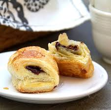 Pain Au Chocolat French ChocolateChocolate CroissantsPain
