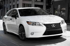 Used 2015 Lexus ES 350 for sale Pricing & Features