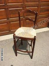 Used Pottery Barn Seagrass Chairs by Pottery Barn Stool Ebay