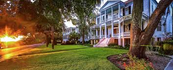 Bed and Breakfast Beaufort SC B&B Beaufort SC