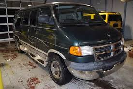 2003 Dodge Ram Van For Sale In Crestwood IL