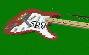 Stevie Ray Vaughans Lenny Guitar