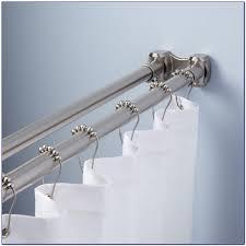 Spring Loaded Curtain Rod Ikea by Tension Curtain Rod Ikea Curtain Home Design Ideas Nmrq3gj7nw