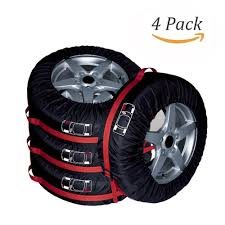 4x Tire Cover Seasonal Tire Tote Bag Car Off Road Truck Vans Wheel ... Winter Tires On The Off Road Truck Wheel In Deep Snow Close Up Fuel Offroad Vs Niche Wheels Youtube Sota Awol 22x12 Rim Size 6x135 Bolt Pattern China 44 158j 179j New Offroad Alinum Alloy How To Pick The Right Wheelfire Manufactures Most Advanced Offroad Wheels Light 1510j 1610j Rims Predator By Black Rhino And Product Release At Sema 16 Konig Counrsteer Set Of Four Fn Scar Death Metal Custom