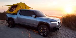 Rivian Unveils All-electric Pickup Truck With Unbelievable Specs ... New 2019 Honda Truck Review And Specs Release Car All New Shelby 1000 Diesel Truck Burnout First Look Yeah Ford Unveils Engine Specs For 2018 F150 Expedition Volvo Dump Cars Gallery Stadium Super The Shop The Gmc Colors Concept Pickup Of The Year 20 Jeep Wrangler Facelift 6 Door Ford F 350 Truck What Are Dodge Ram 1500 Referencecom Pickup Gallery Horsepower Etorque Date