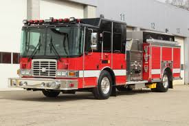 100 Hme Fire Trucks New Deliveries HME Inc