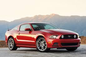 Road Test 2013 Ford Mustang GT