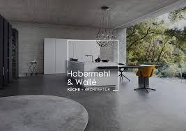 habermehl wallé küche architektur küchenstudio