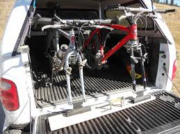 Bicycle Racks For Trucks | Bikejon.win Slideout Bike Rack Faroutride Truck Bed 13 Steps With Pictures Diy How To Build A Fork Mount For 20 In 30 Minutes Youtube Bed For Frame King Size Bath And Choosing Car Rei Expert Advice Truck Bike Rackjpg 1024 X 768 100 Transportation Pinterest Pipeline Small Oval Oak Coffee Table Ideas Best Carrier To Pvc 25 Rhinorack Accessory Bar From Outfitters Back Tire Rackdiy Page 2 Tacoma World