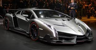 Halloween Millionaire Raffle 2014 by The 5 Best Supercars For Millionaires