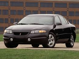 Pontiac Bonneville GXP For Sale In Champaign, IL - CarGurus