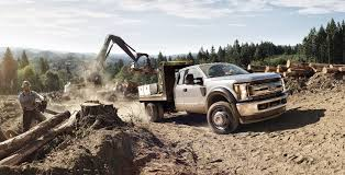 Get It Done: All-New Ford F-Series Super Duty Chassis Cab Supports ...