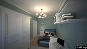 التصميم الداخلي شقة 3 غرف نوم دبي الإمارات