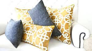ou trouver des coussins pour canapé ou trouver des coussins pour salon de jardin en palette idées