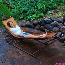 Contemporary Folding Hammock For Backyard Together With Brown ... Backyard Hammock Refreshing Outdoors Summer Dma Homes 9950 100 Diy Ideas And Makeover Projects Page 4 Of 5 I Outdoor For Your Relaxation Area Top Best Back Yard Love The 25 Hammock Ideas On Pinterest Backyards Ergonomic Designs Beautiful Idea 106 Pictures Winsome Backyard Stand Diy And Swing On Rocking Genius Have To Have It Island Bay Double Sun Patio Fniture Phomenalard Swingc2a0 Images 20 Hangout For Garden Lovers Club