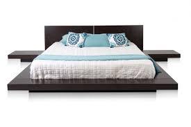 Modani Miami Sofa Bed by Persa Platform Contemporary Bed Brown Modani Furniture Life On