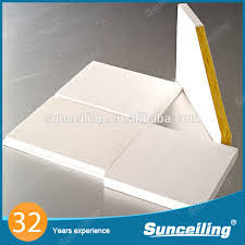 Ceilume Drop Ceiling Tiles by Ceilume Soniguard 24 In X 24 In Drop Ceiling Acoustic Thermal