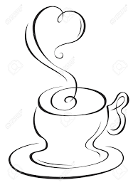 Heart Clipart Tea Cup