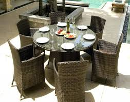 Chair Wicker Outdoor Furniture Amart Beautiful Rattan Patio Dramatic Vintage Impressive